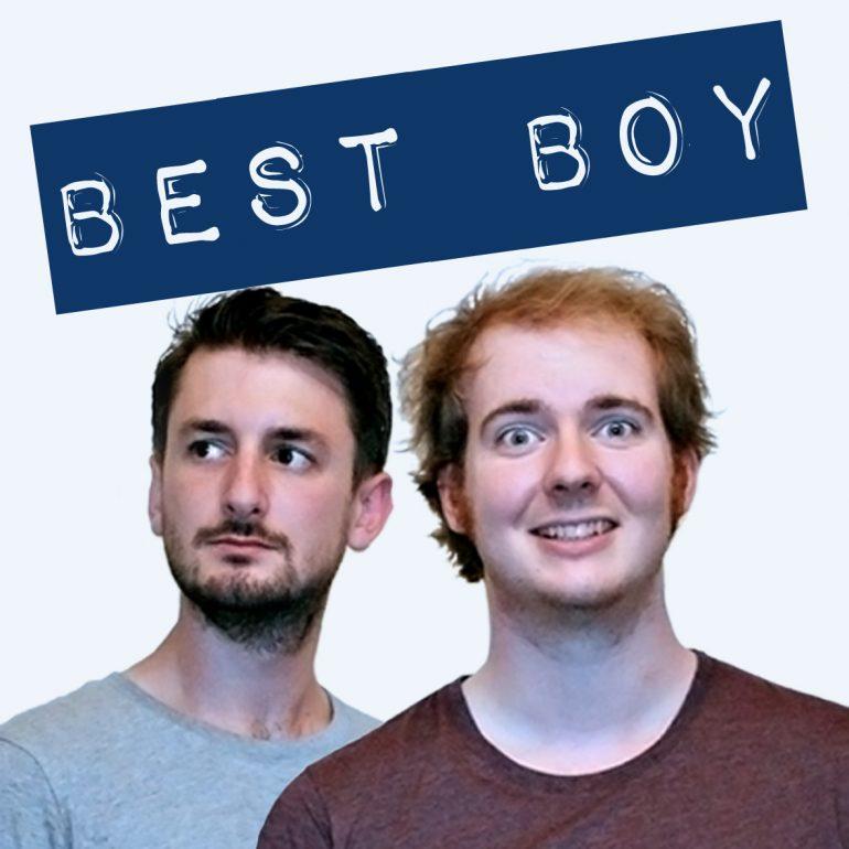 Press Image - Best Boy - Comedy