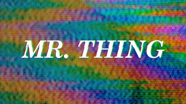 MR-THING