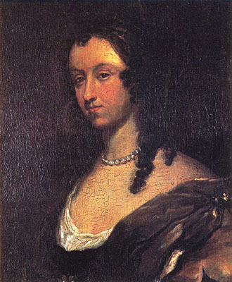 After Aphra:  The Story of Aphra Behn and the Widow Ranter