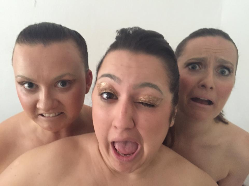 Cosmic Biscuit present: Lysistrapon – Part of The Camden Fringe