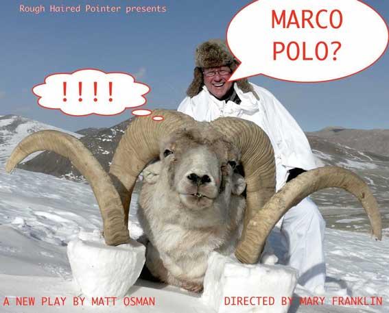 Marco Polo?