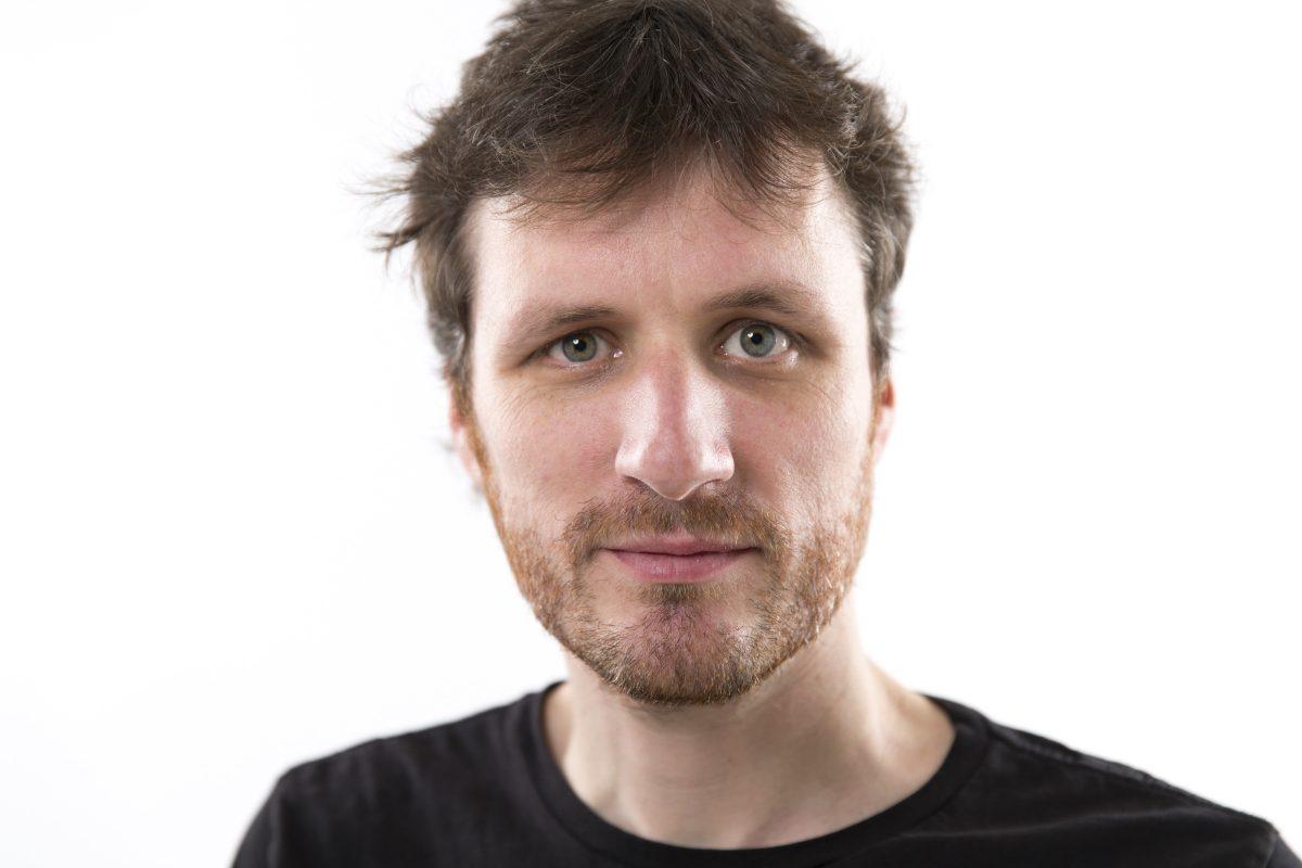 Danny Ward is 'Back In The Bunker' (work in progress) 26th Jan 7.30pm £5