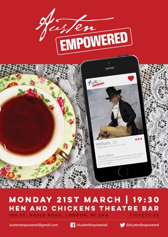 Austen Empowered