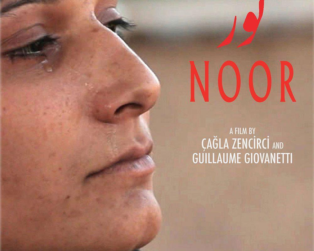FLICKS at the CHICKS: Noor (2012) & Morning is Broken (short, 2015) 10th April 7.30pm £9