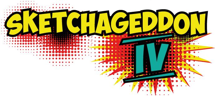 Sketchageddon Live IV