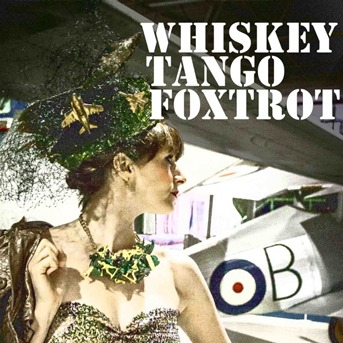 Whiskey Tango Foxtrot (Edinburgh Preview)