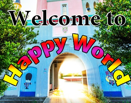 Welcome to Happy World – Part of The Camden Fringe