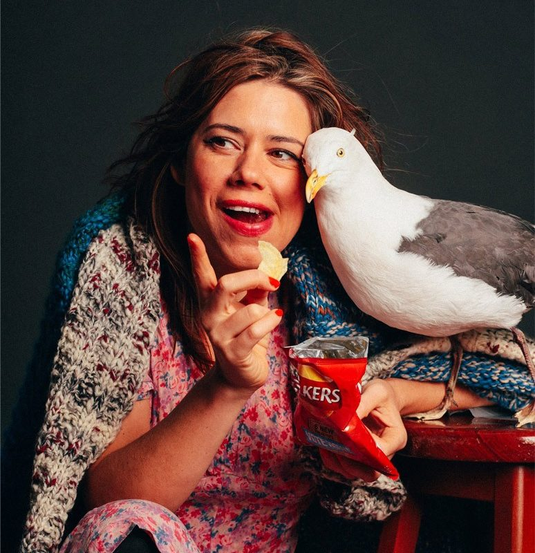 Lou Sanders: What's That Lady Doing? (Berk's Nest Edinburgh Preview)