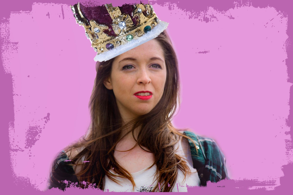I Am Queen Anne – Part of The Camden Fringe