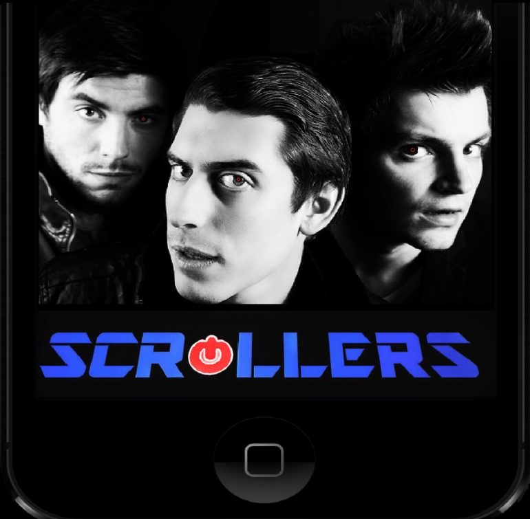 scrollers