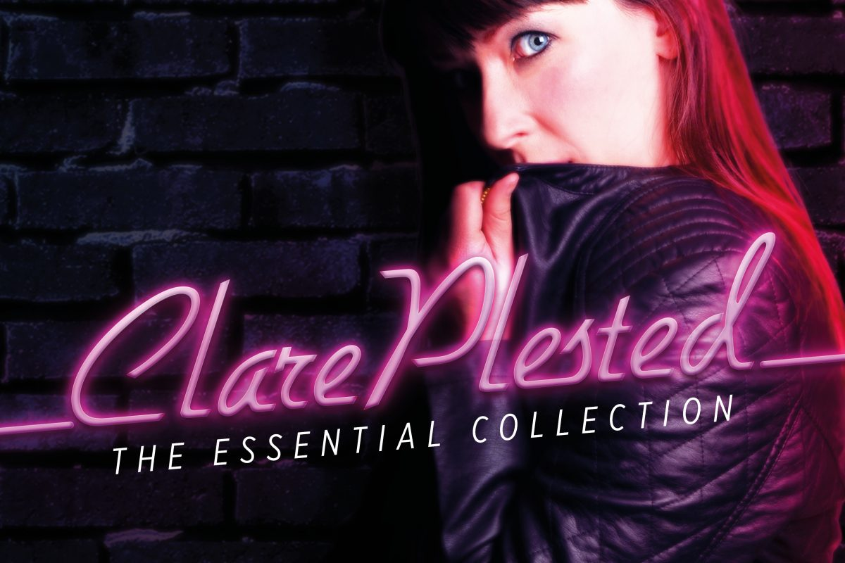 Clare Plested – The Essential Collection (Edinburgh Preview)