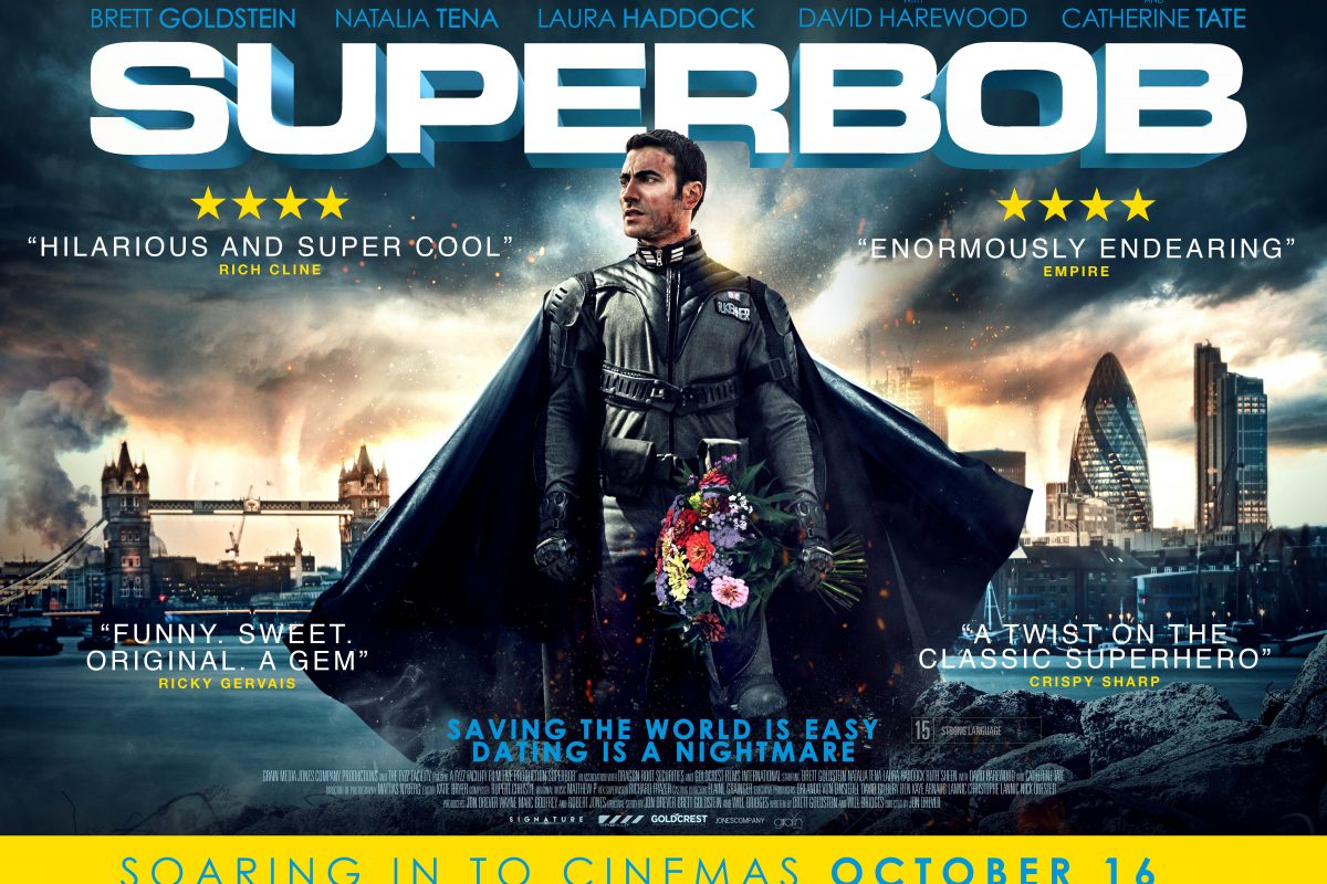 Flicks at The Chicks: SUPERBOB