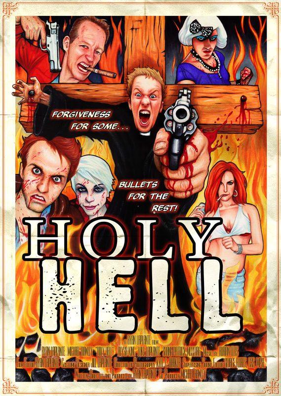 UVHFF: Holy Hell