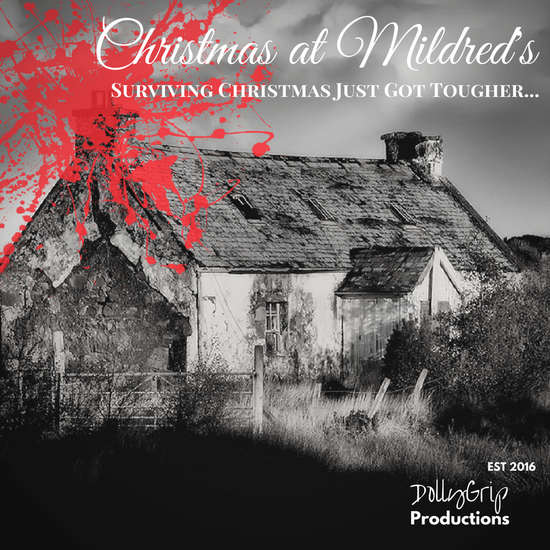 Christmas at Mildred's