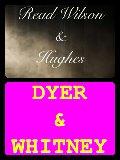 Read Wilson & Hughes / Dyer & Whitney