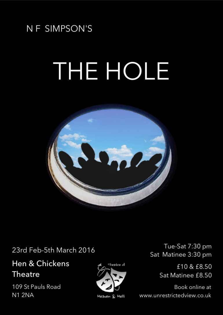 The Hole - With dates etc2