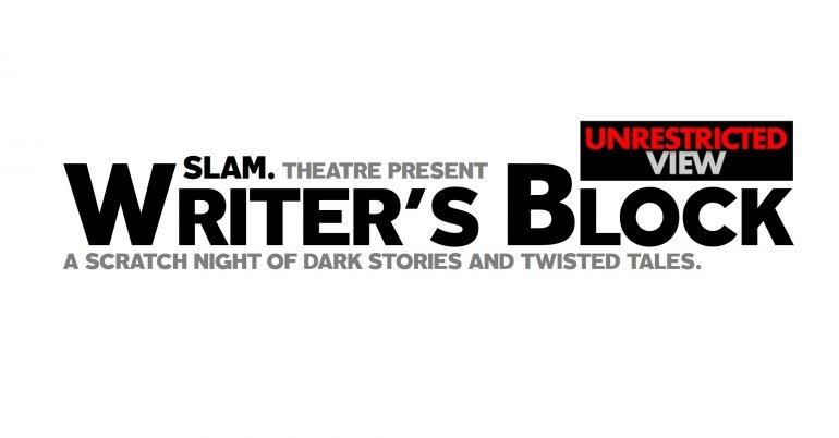 Writer's Block Image SLAM