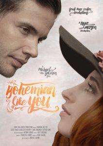 Bohemian Like You_Poster