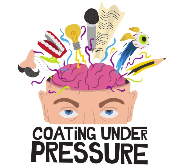Coating Under Pressure (Preview)