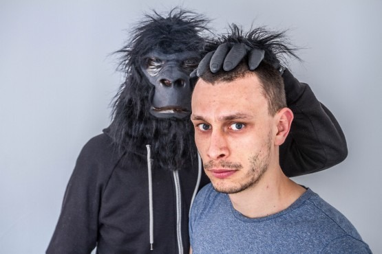 Richard Gadd: Monkey See, Monkey Do (Berk's Nest Edinburgh Preview)