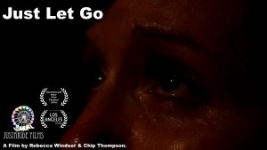 Just Let Go Official Poster 2