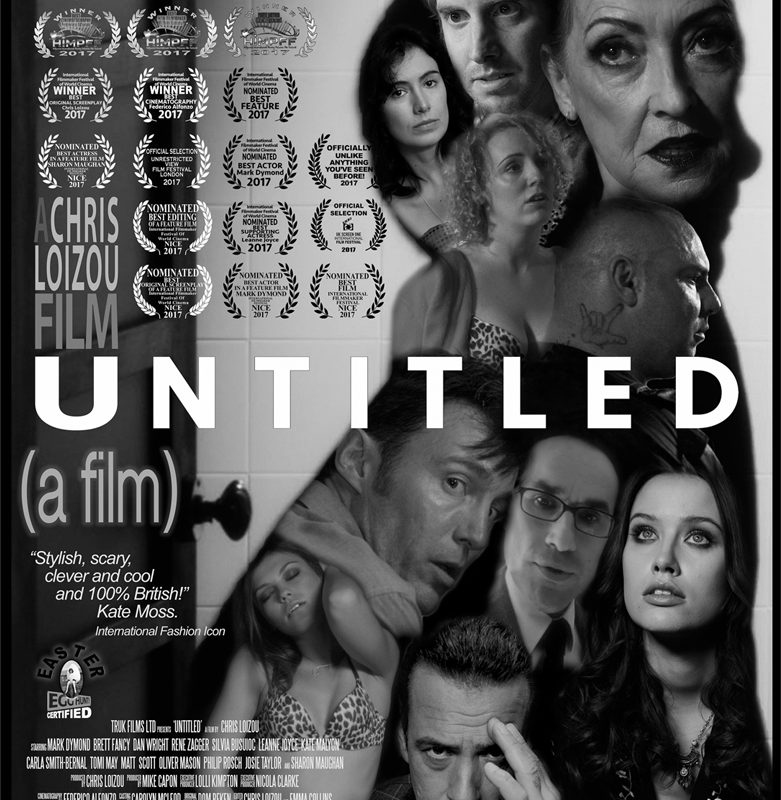 UVFF OPENING NIGHT FILM: Untitled (a Film)