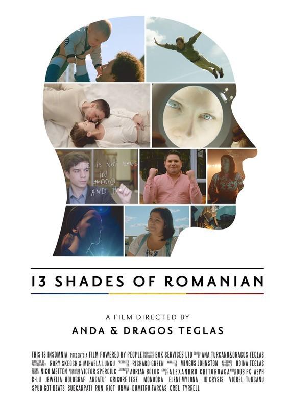 UVFF: 13 Shades of Romanian