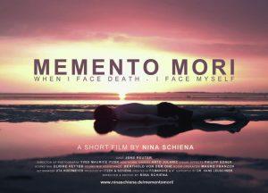 POSTER_MEMENTO_MORI_NINA_SCHIENA
