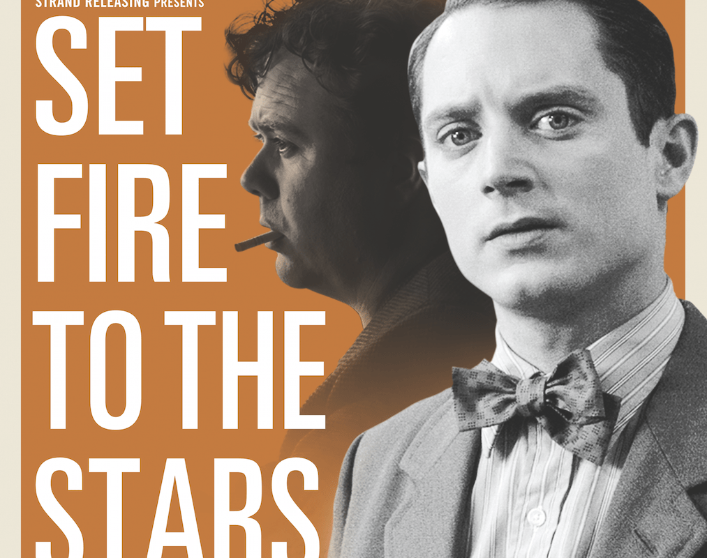 UVFF: Set Fire to the Stars (Opening Night Feature)