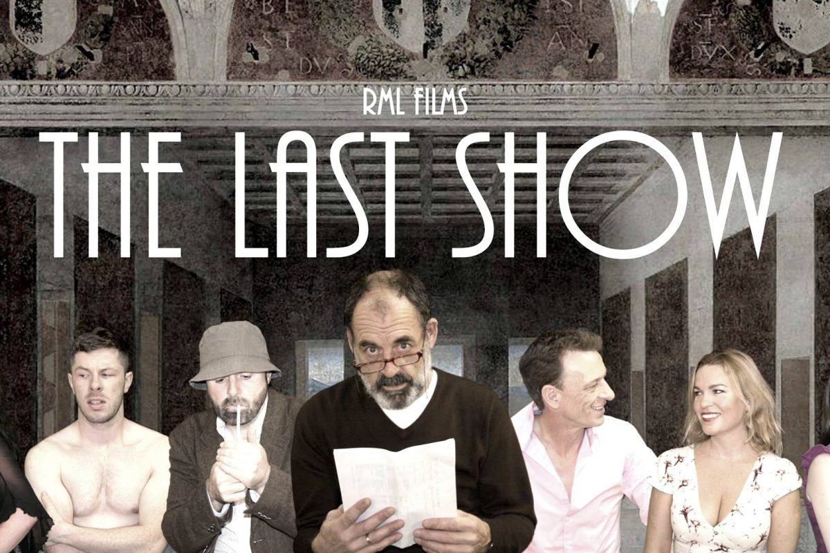 UVFF: The Last Show (feature)