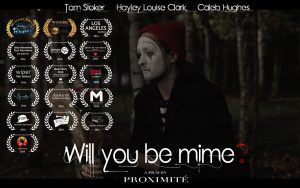 Will you be mime Film Poster 2