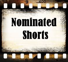 UVFF: Nominated Shorts