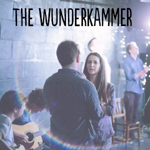 Nursery Presents DNAYS The Wunderkammer