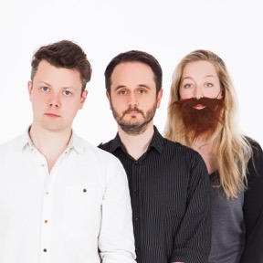 Botheration – The Bearded Women – part of the Camden Fringe