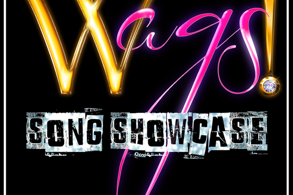 WAGS! Song Showcase – part of Camden Fringe