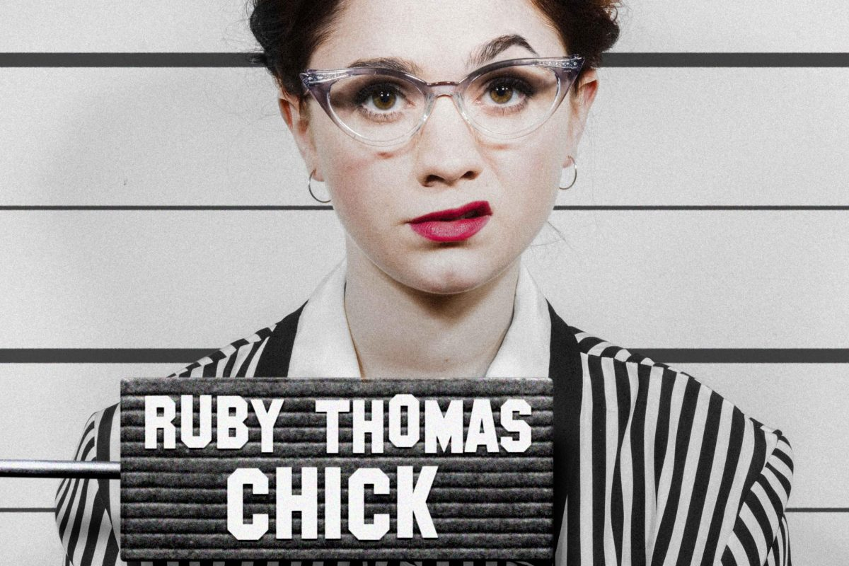 Ruby Thomas: Chick