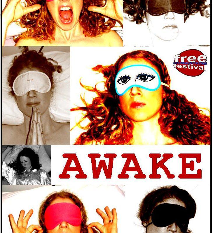 Miranda Colmans: Awake