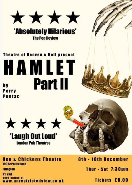 Hamlet Part II
