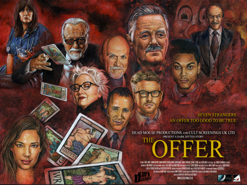 UVHFF: THE OFFER