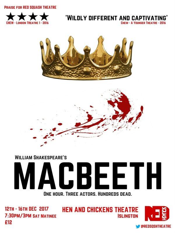 Macbeeth