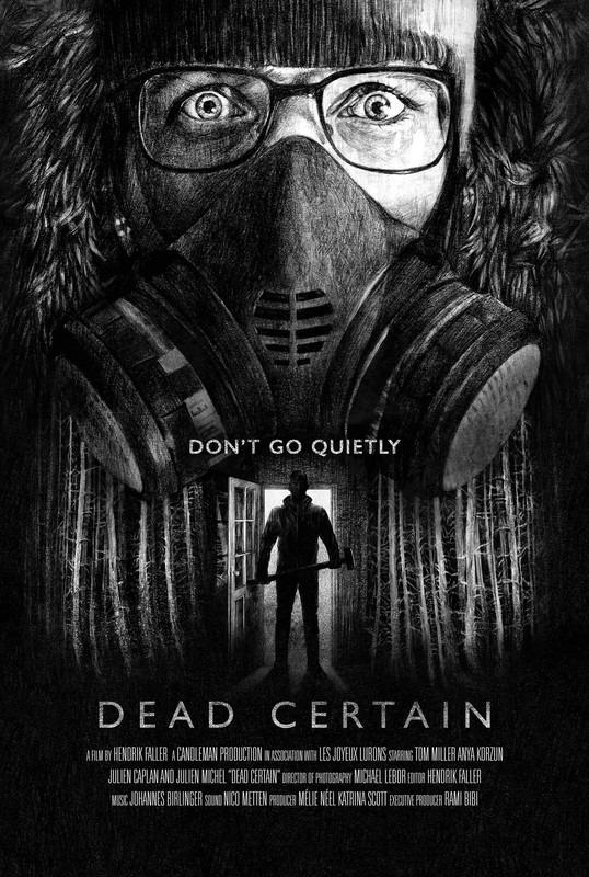UVFF: Dead Certain