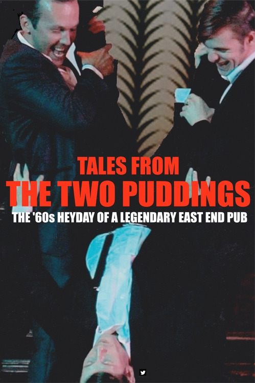 UVFF: Tales From The Two Puddings