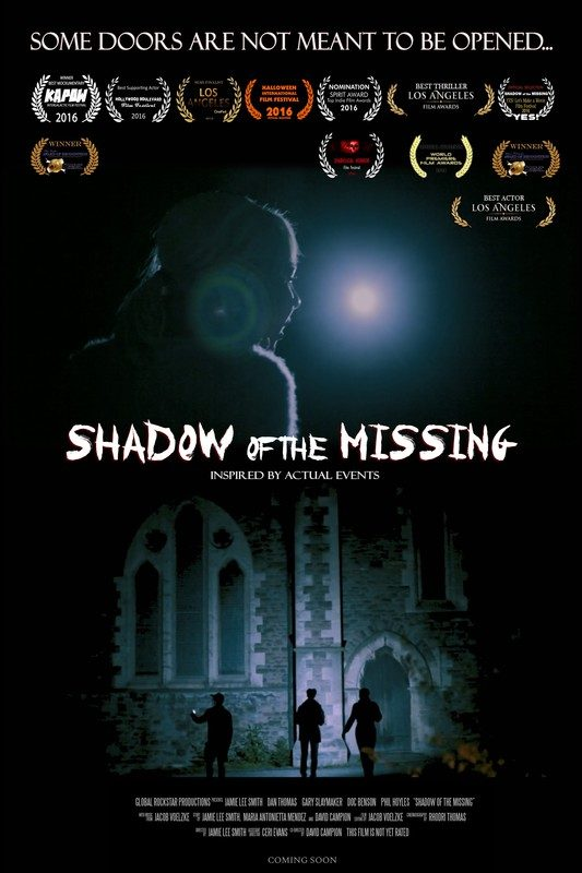 UVFF: Shadow of the Missing