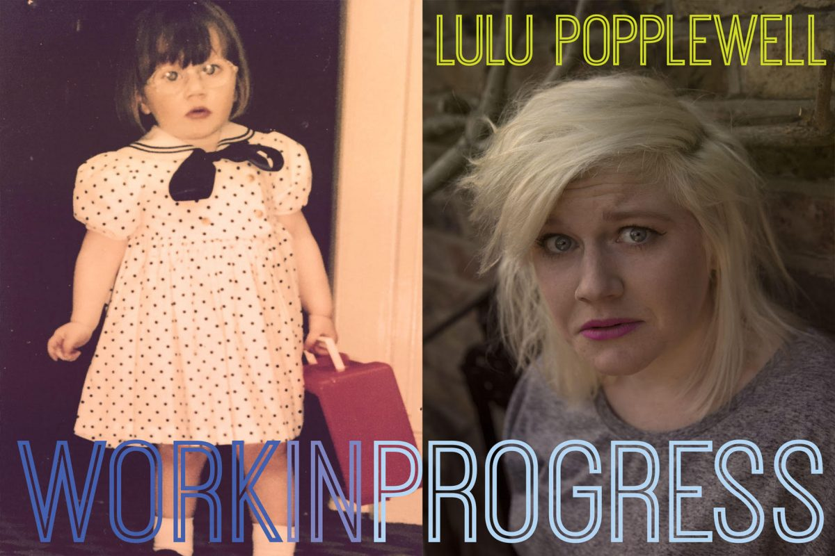 Lulu Popplewell: Work in Progress & Ed Night: Anthem for Doomed Youth