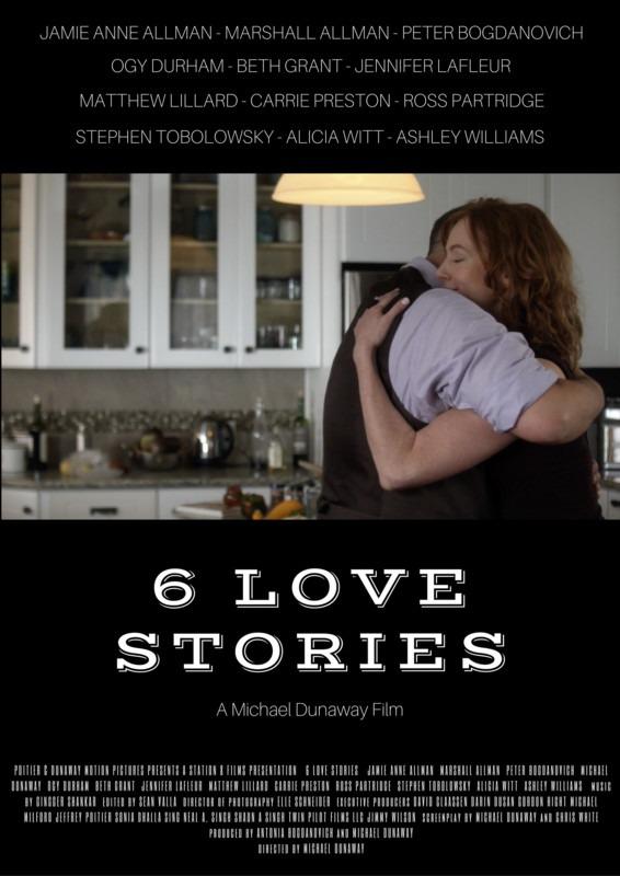 UVFF: 6 Love Stories