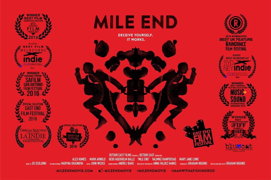 UVFF: Mile End