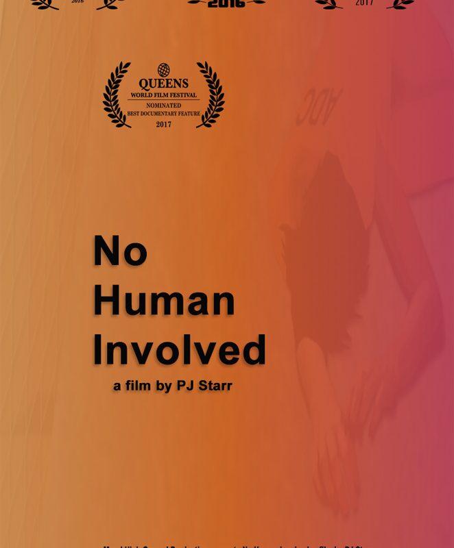 UVFF: No Human Involved