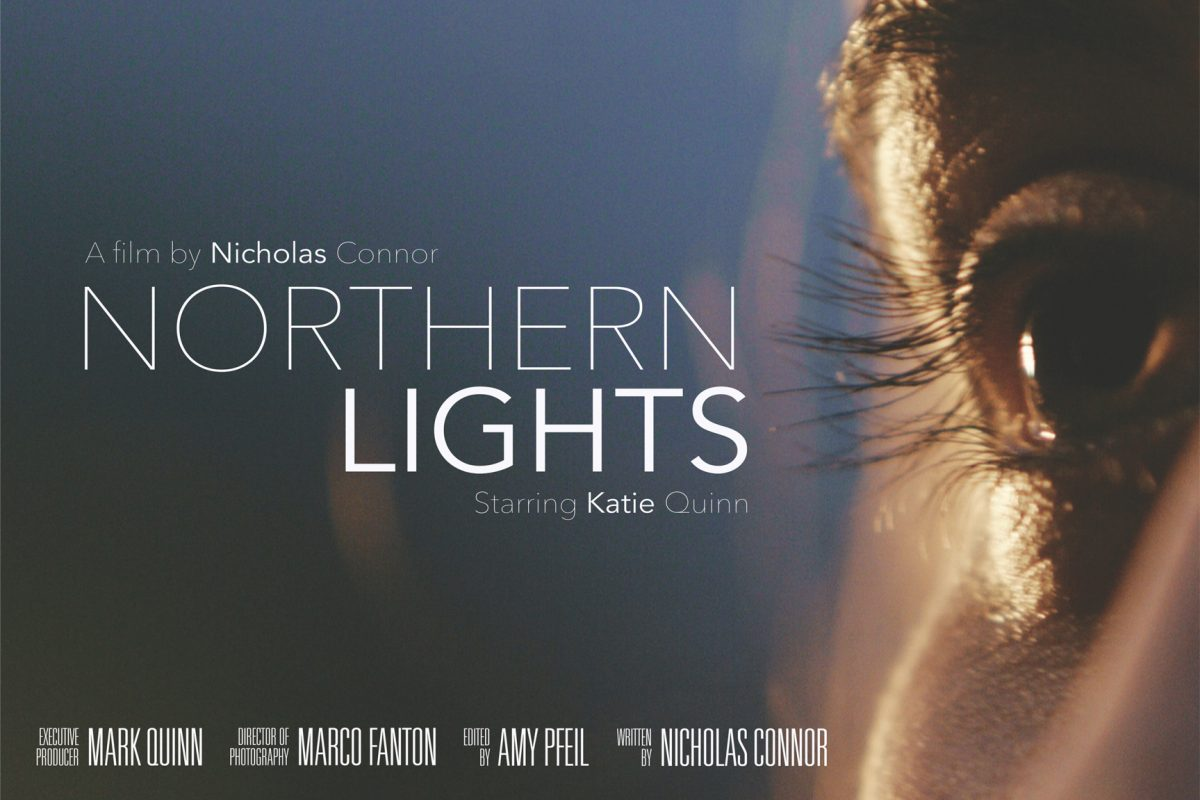 UVFF: Northern Lights