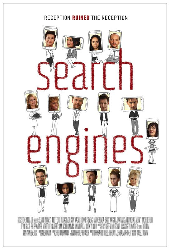 UVFF: Search Engines