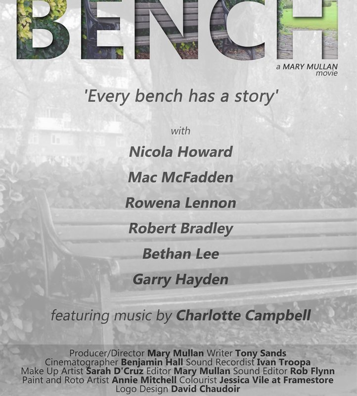 UVFF: The Bench